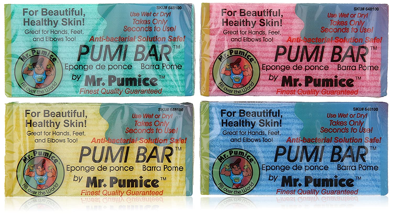 MR PUMICE Pumi Bar, 24 Count 695645006007