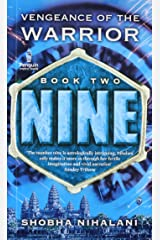 Nine: Vengeance of the Warrior Paperback