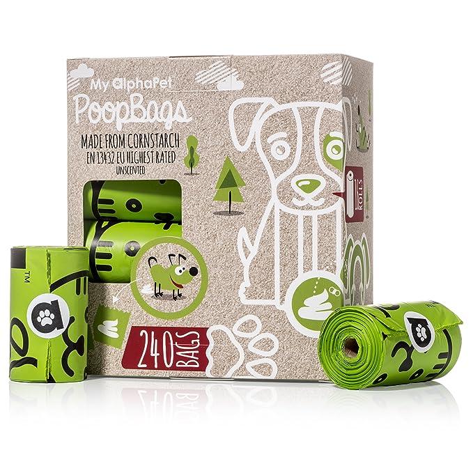 Amazon.com: Rollo de relleno de bolsas para desechos del ...