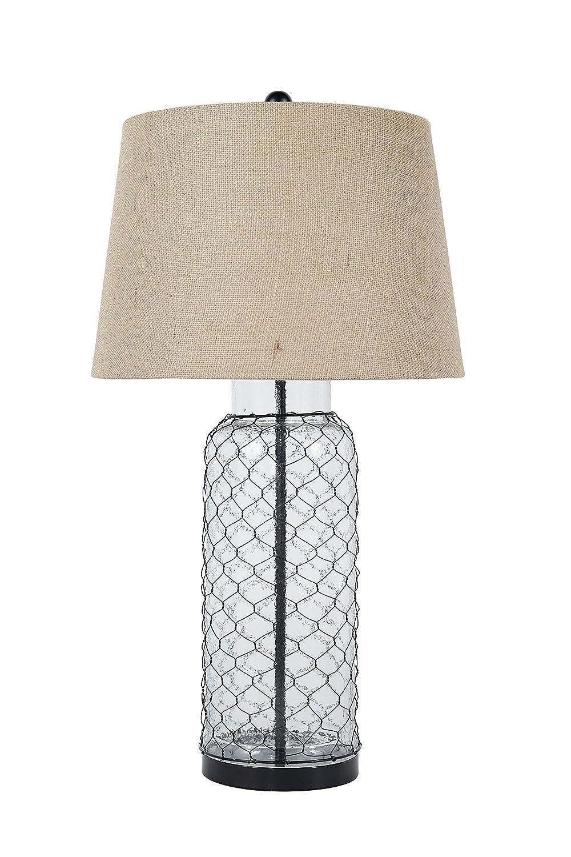 Amazon.com: Ashley Furniture Signature Design Sharmayne Farmhouse ...