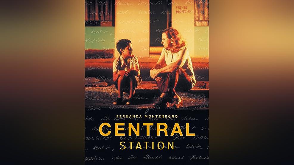 Central Station [dt./OV]