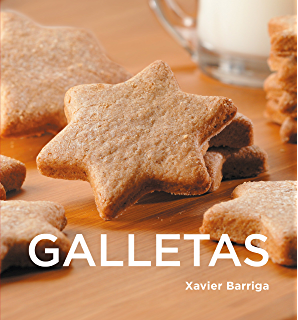 Galletas (Spanish Edition)