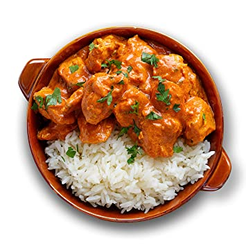 Takeout Kit Indian Butter Chicken Meal Kit Serves 4 Amazon