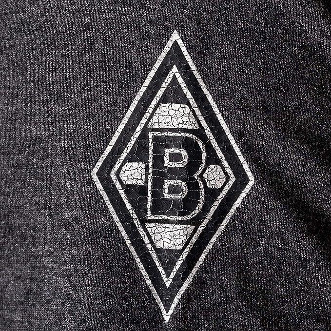 M-3XL Unbekannt VFL Borussia M/önchengladbach Herren-Shirt VFL Borussia Gr
