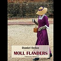 Moll Flanders (Italian Edition)