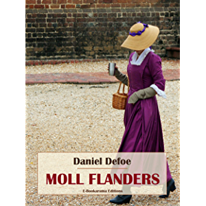 Moll Flanders (Spanish Edition)