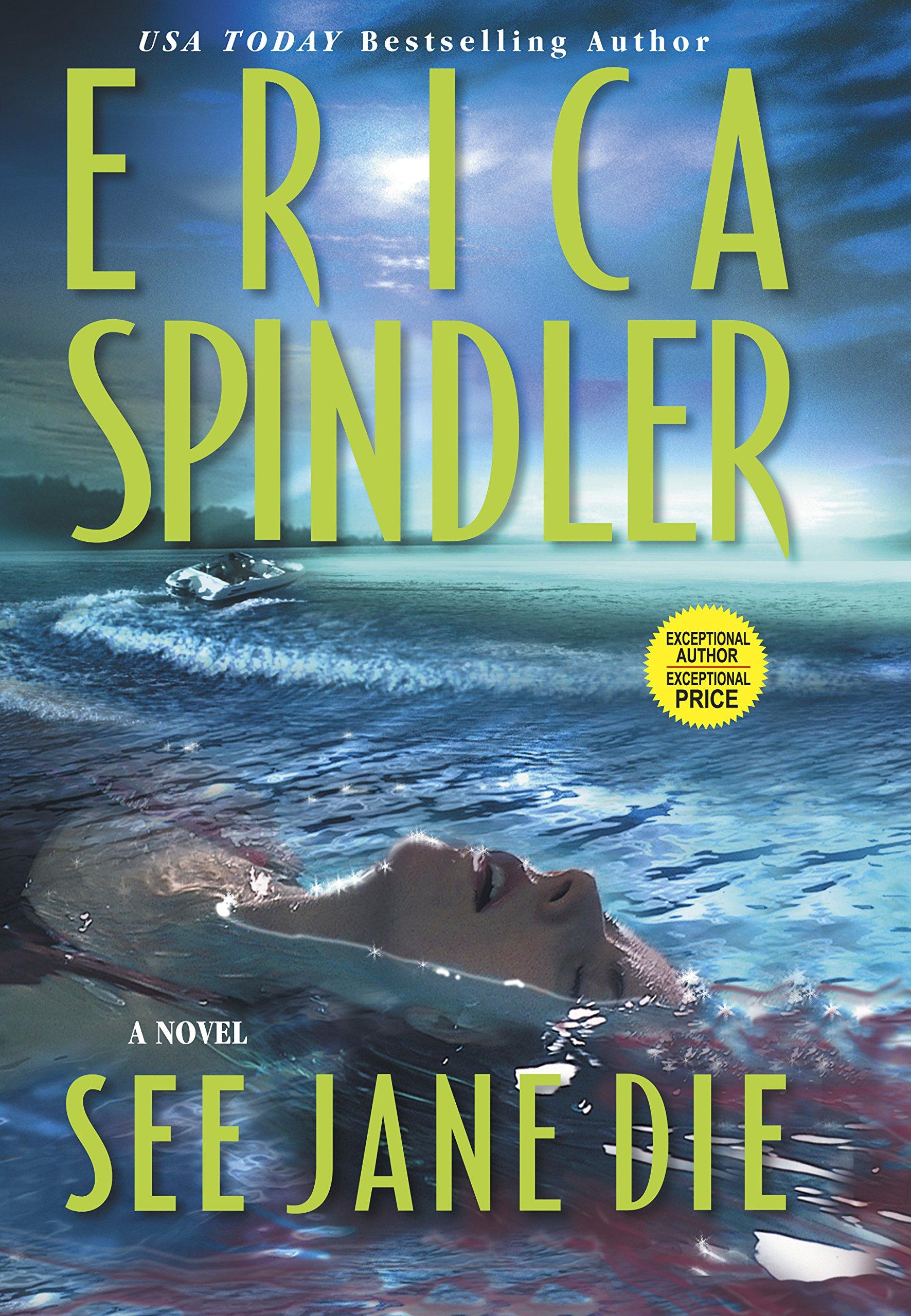 Read Online See Jane Die (Mira) pdf