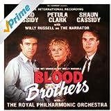 Blood Brothers - International Cast Recording