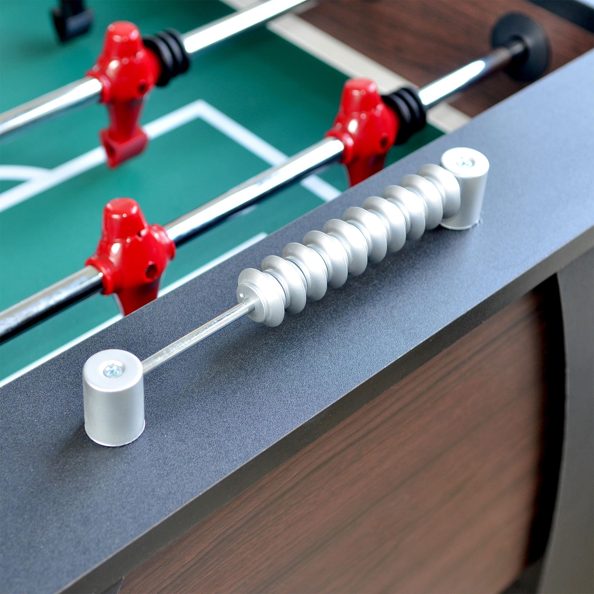 Lancaster 54-Inch Foosball Game Room Table by Lancaster Gaming Company (Image #3)