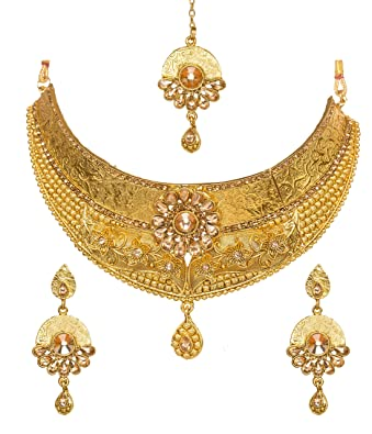 Bridal & Wedding Party Jewelry Engagement & Wedding 2019 New Style Traditional Ethnic Bollywood Kundan Polki Dangle Earrings Set Designer Jewellery