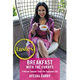 Tastes: Breakfasts with The Currys: A Recipe Sampler from The Seasoned Life