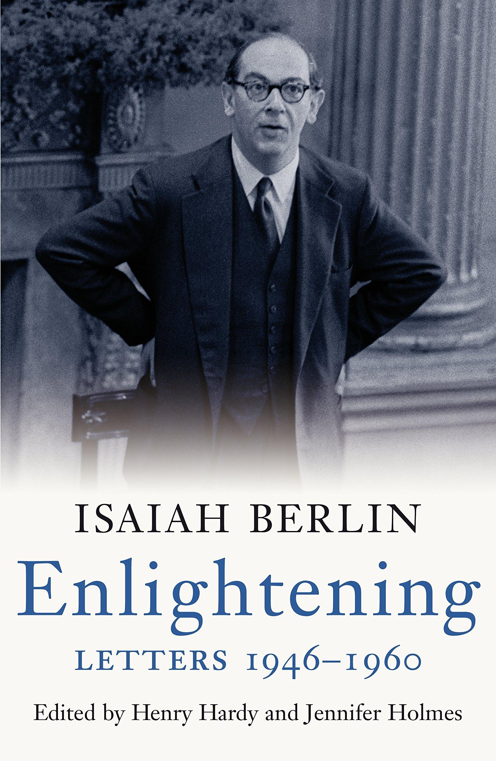 Enlightening: Letters 1946–1960