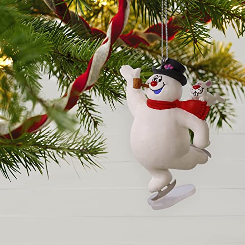 Hallmark 2017 Frosty The Snowman Christmas Ornamant