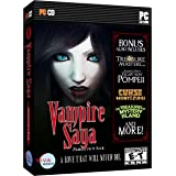 Vampire Saga: Pandora's Box - Bonus Edition