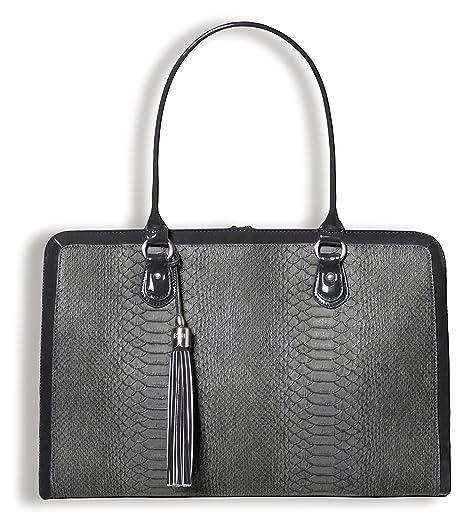 My Best Friend is a Bag - Mi mejor amigo es una Bolsa de hombro bolsa de portátil del ordenador portátil para las mujeres: Amazon.es: Electrónica
