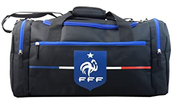 Grand Collection Sport Equipe De Fff Officielle France Sac rSxwRaIr
