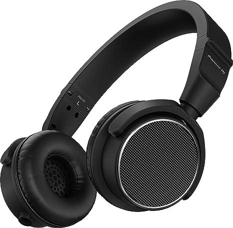 Pioneer HDJ-S7 - Cuffia Professionale per Dj (Nero)  Amazon.it ... fb9ea194c228