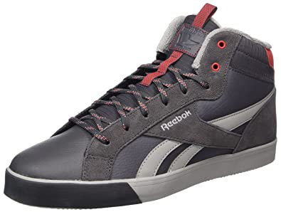 Basket mode - Sneakers REEBOK Royal Comple Ash Gris gPVcPI