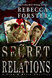Secret Relations: A Finn O'Brien Crime Thriller (A Finn O'Brien Thriller Book 3)