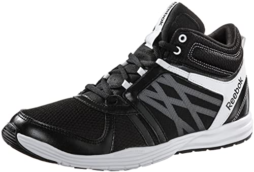 Reebok Sublime Studio Flame Mid M42404, Fitness-Schuhe