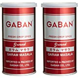 ガラムマサラ 80g×2缶