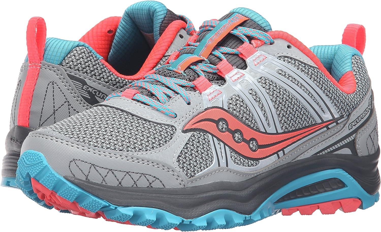 Saucony S15301-1, Zapatillas de Trail Running para Mujer: Saucony ...