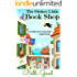 The Oddest Little Book Shop: A charming Cornish romcom with a charismatic hero