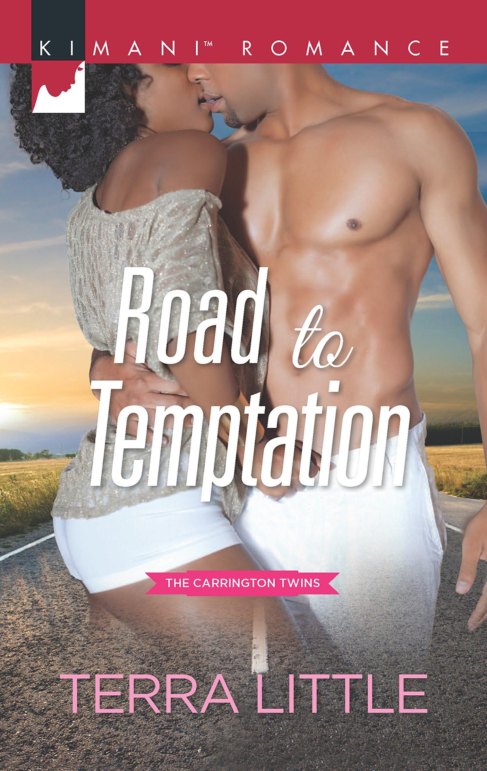 Amazon.com: Road to Temptation (The Carrington Twins) (9780373864843):  Terra Little: Books