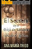 El Secreto de la Caja de Sándalo: Sherlock Holmes