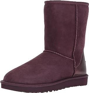 7117f4190c7 UGG Women's Kristabelle Winter Boot, Chestnut, 11 US/11 B US: Amazon ...