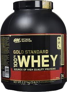 06dc15bc0 Optimum Nutrition Gold Standard 100% Whey Proteína en Polvo