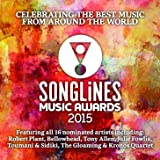 Songlines Music Awards 2015 [Amazon Exclusive]