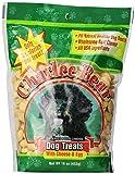 Charlee Bear Dog Treat, 16-Ounce, Cheese/Egg