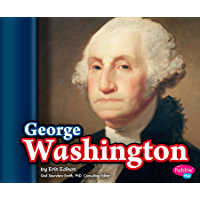 George Washington (Presidential Biographies)