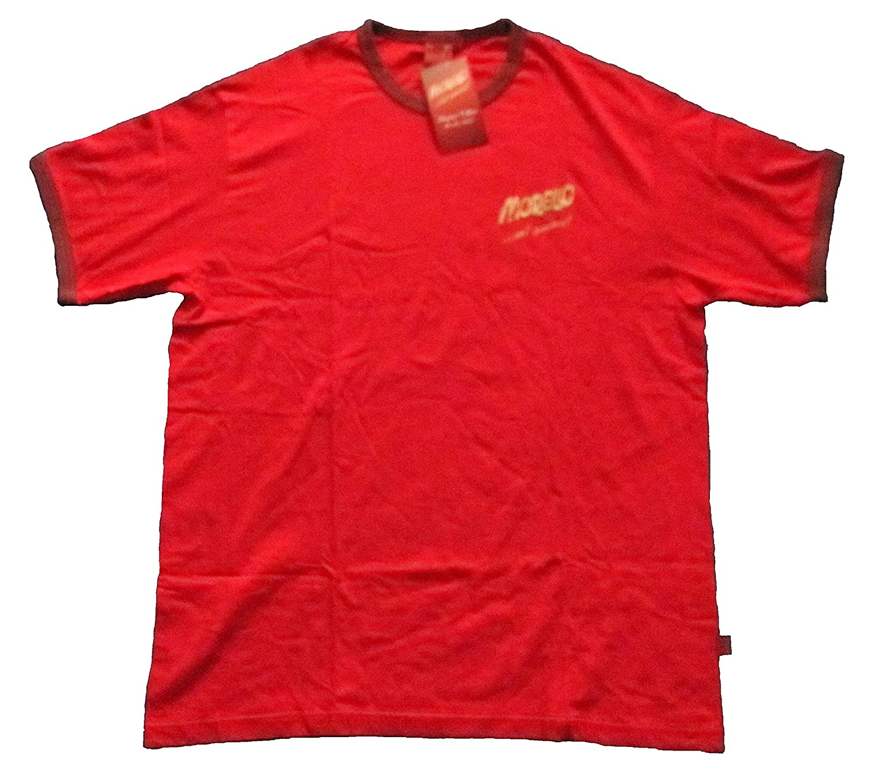 Behn Getränke - Morello Likör - .... mi´ amore ! - T-Shirt: Amazon ...