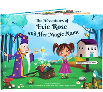 Personalised baby gifts a beautiful personalised story book personalised baby gifts a beautiful personalised story book custom made ideal christening negle Choice Image