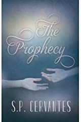 The Prophecy (Secrets of Shadow Hill Book 2) Kindle Edition