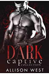 Dark Captive Collection Kindle Edition