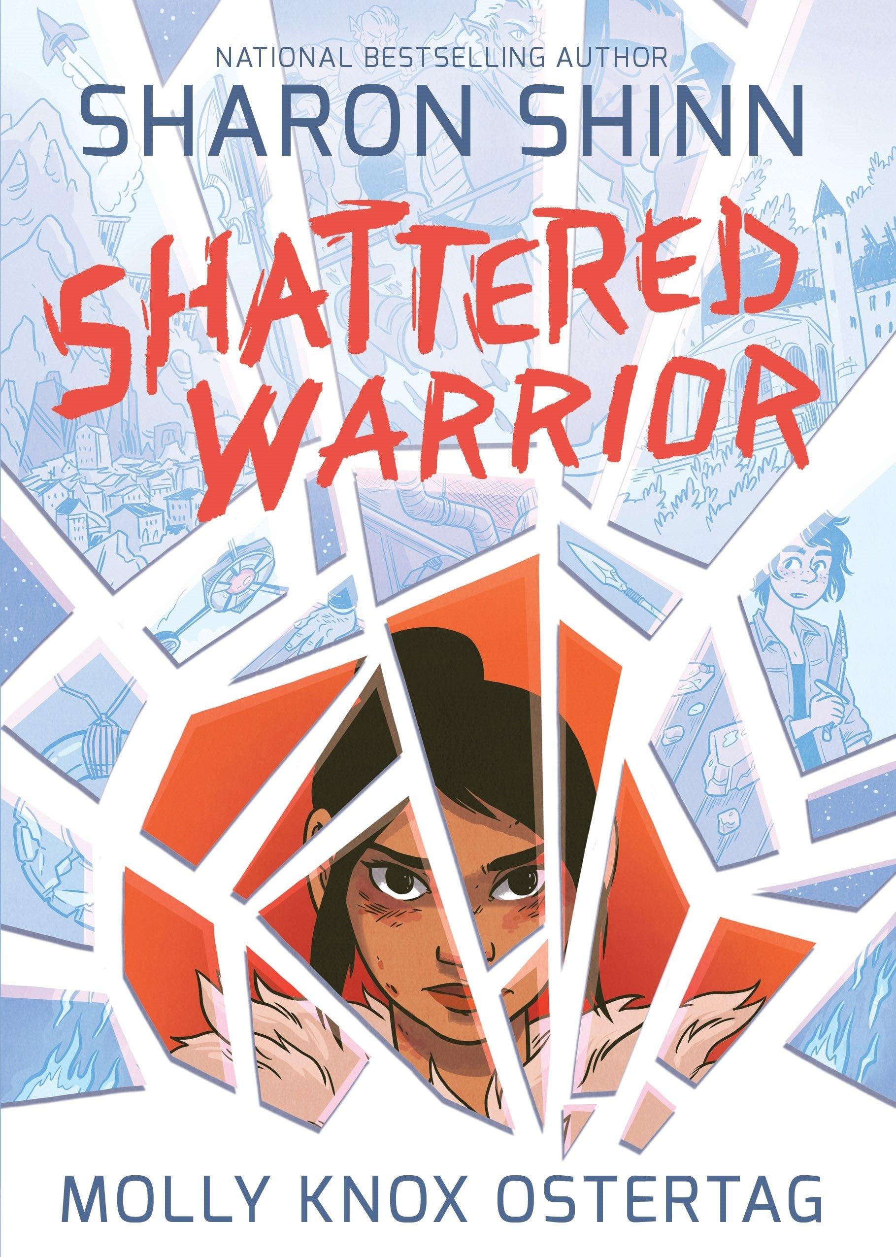 Read Online Shattered Warrior ebook