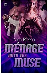 Ménage with the Muse (Demon Rock Book 3)