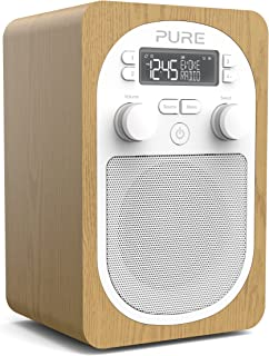 pure evoke d2 radio (dab/dab+ digital- und ukw-radio mit küchen ... - Bluetooth Radio Küche