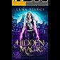 Hidden Magic: Harper Shadow Academy (Book One)