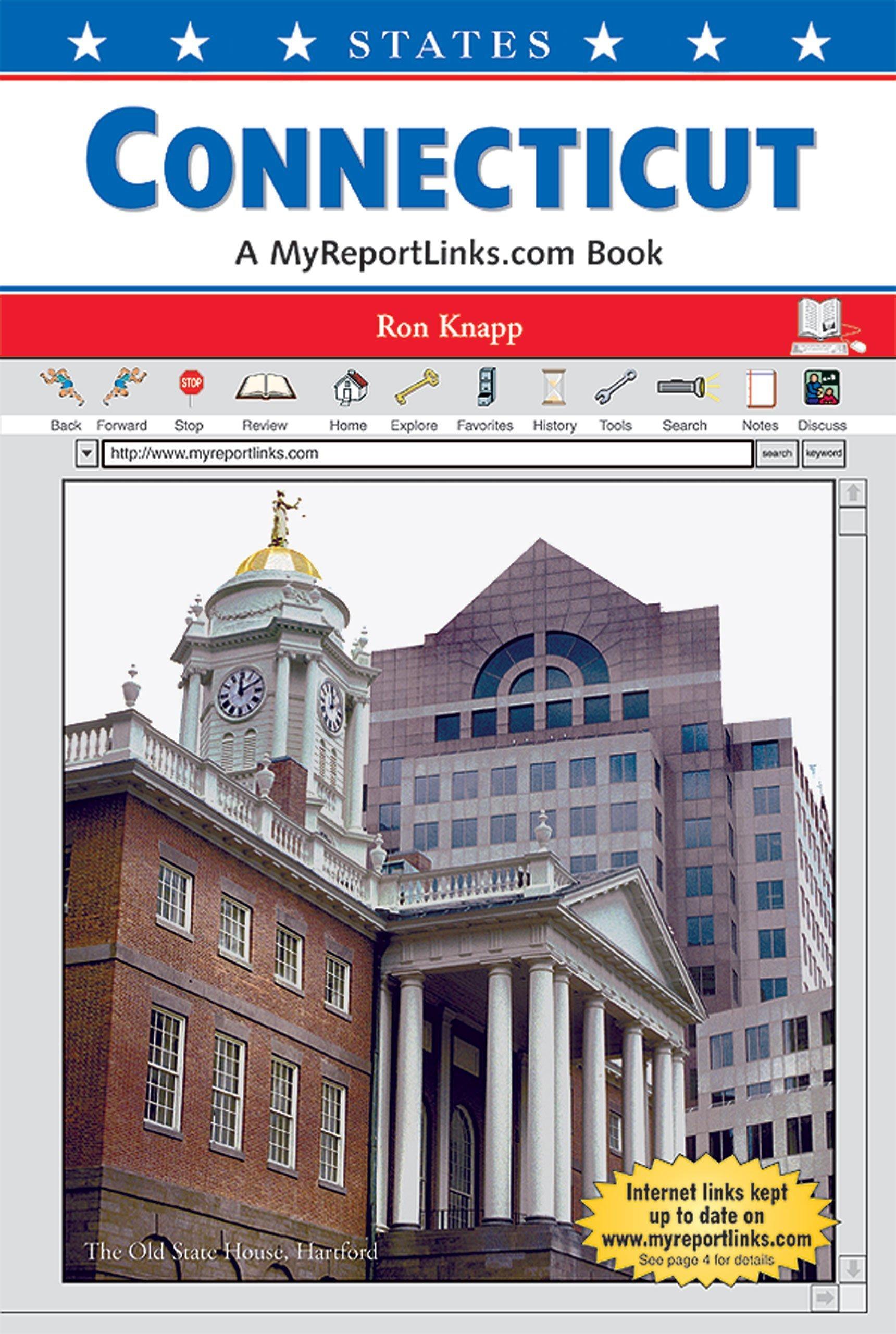 Download Connecticut (States) PDF