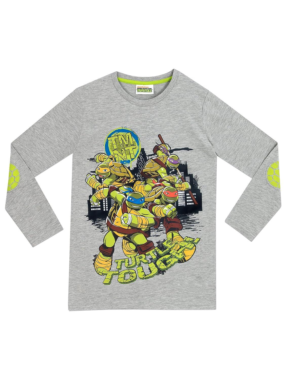 Teenage Mutant Ninja Turtles - Camiseta para niño - Las Tortugas Ninja - 12 - 18 Meses