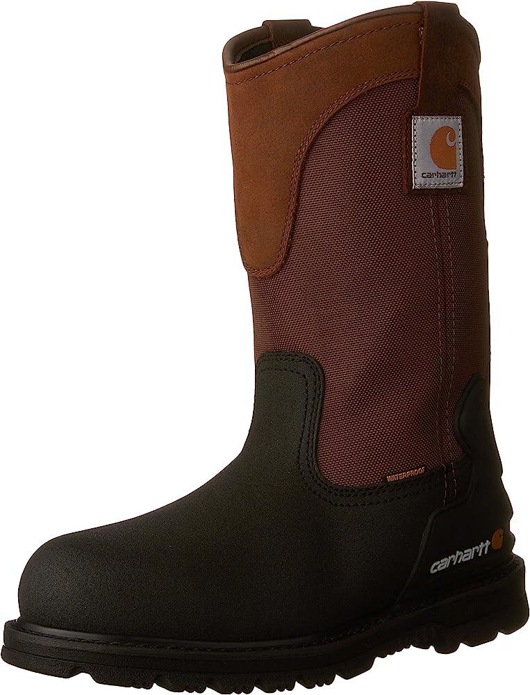 Work Boot CMP1259 Construction Shoe