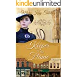 Keeper of the Flame (The Carty Sisters Series, Book 3)