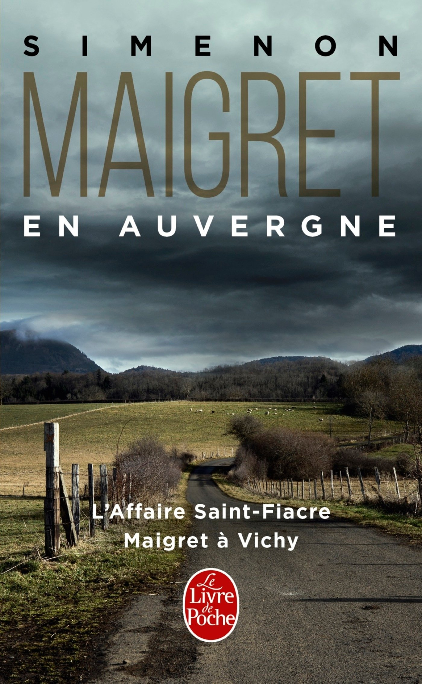 Maigret en Auvergne