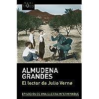 El lector de Julio Verne: Episodios de una guerra interminable: 1 (MAXI)