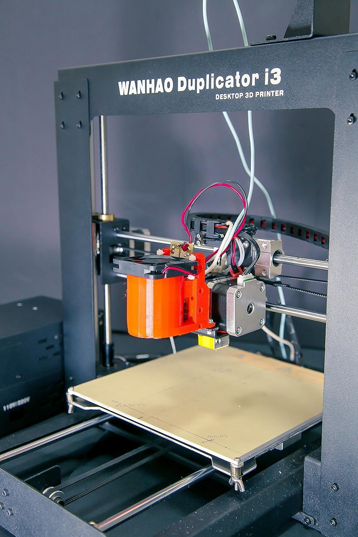Amazon.com: Endurance Wanhao Diodo Laser Cutter/cortador de ...