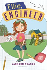 Ellie, Engineer Kindle Edition